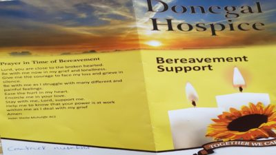Bereavement Support Service