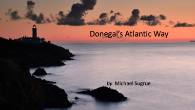Donegal Wild Atlantic Book